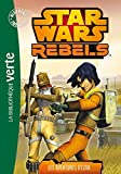 "Afficher ""Star Wars rebels n° 1<br /> Les aventures d'Ezra"""