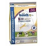 Bosch Dog Mini Adult Lamm