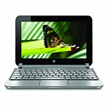 HP Mini 210-2070NR 10 1-Inch Netbook Charcoal