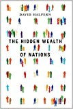 img - for The Hidden Wealth of Nations book / textbook / text book