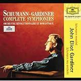 Schumann: Complete Symphonies (3 CDs)