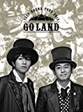 LIVE FILMS GO LAND [Blu-ray]