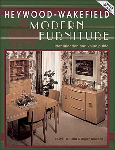 Heywood-Wakefield Modern Furniture