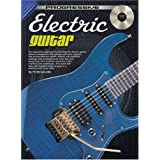 Progressive Electric Guitar (Guitar Method)by Peter Gelling
