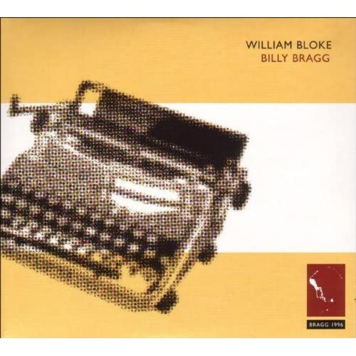 William-Bloke-Billy-Bragg-Audio-CD