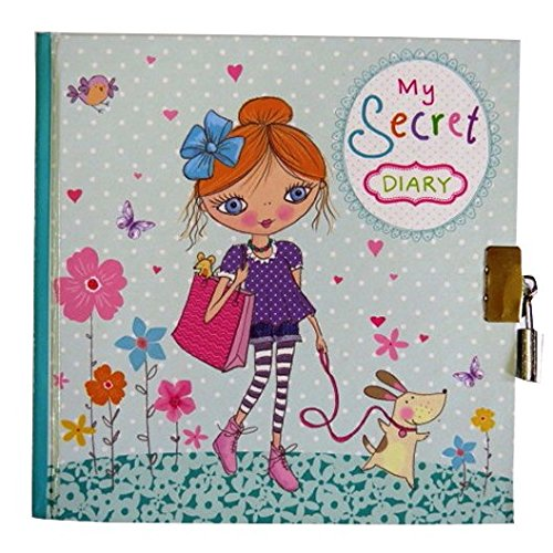 girls-secret-diary-fun-girl-80-pages-with-lock-key-size-150mm-x-150mm
