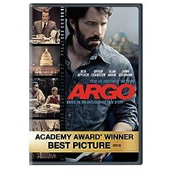 Argo (+Ultraviolet Digital Copy)