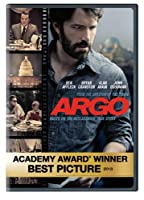 Argo (+Ultraviolet Digital Copy) (2013)
