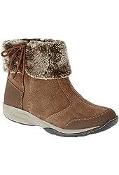 Easy Spirit Leaman Slip On Boots