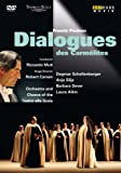 DVD - Dialogues Des Carmelites