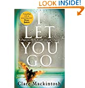 Clare Mackintosh (Author)  151 days in the top 100 (1316)Download:   £3.99