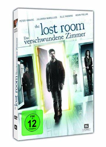 Das verschwundene Zimmer - The Lost Room (3 DVDs)