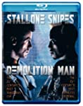 Demolition Man [Reino Unido] [Blu-ray]