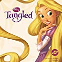 Tangled (       UNABRIDGED) by Disney Press Narrated by Renée Raudman