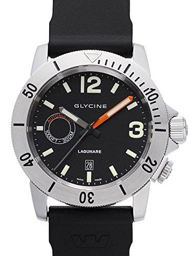 GLYCINE ラグナーレ オートマティック L1000 (Lagunare Automatic L1000) [新品] / Ref.3899.19.D9 [並行輸入品] [gn014]