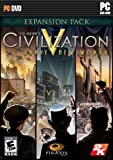 Sid Meiers Civilization V: Brave New World