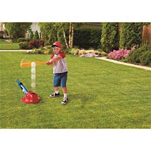 Little Tikes 2-in-1 Baseball