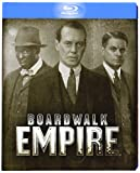 Boardwalk Empire - Temporada 4 en Blu-ray en España