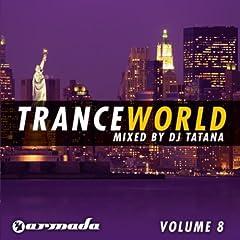 Trance World, Vol. 8 (The Continuous Mixes)