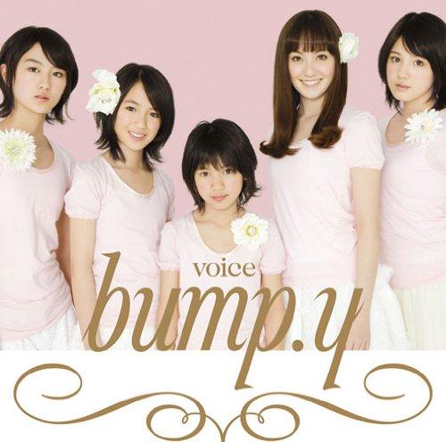 Amazon.co.jp: bump.y : voice -...