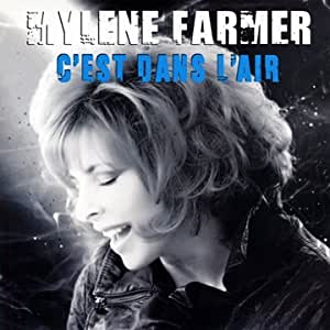C'Est Dans L'Air (CD Single)