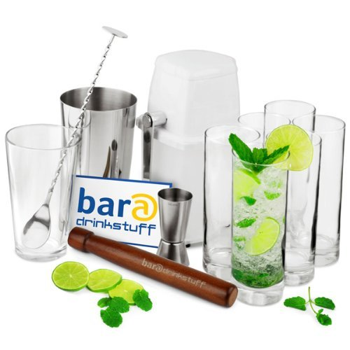 Mojito Cocktail Kit by bar@drinkstuff | Cocktail