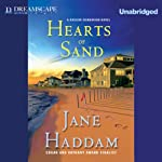 Hearts of Sand: A Gregor Demarkian Novel, Book 28 | Jane Haddam