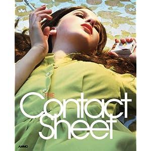 The Contact Sheet Steve Crist