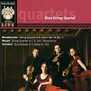 String Quartets By