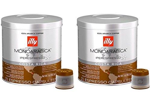 illy-cafe-iperespresso-costa-rica-set-2-boites-metalliques-de-21-capsules-la-boite