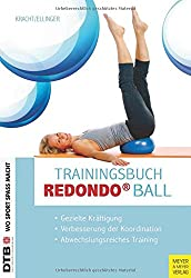 Trainingsbuch Redondo® Ball