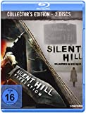 Silent Hill / Silent Hill: Revelation [Blu-ray] [Collector's Edition] [Alemania]