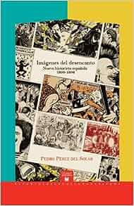 Imágenes del desencanto.: 9783865277169: Amazon.com: Books