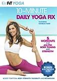 Befit Yoga: 10-Minute Daily Yoga Fix [Import]