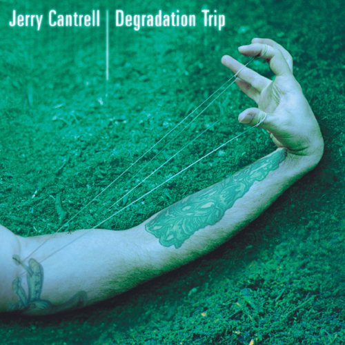 Jerry Cantrell-Degradation Trip-CD-FLAC-2002-FLaKJaX Download