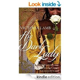 His Dark Lady (Lucy Morgan 2)