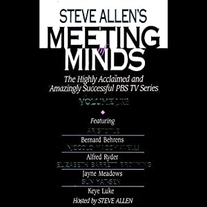 Meeting of Minds, Volume VIII | [Steve Allen]