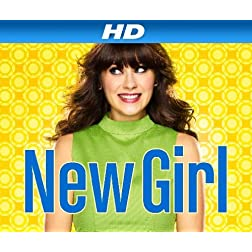 New Girl Season 1 [HD]