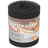 """GUTTER GUARD 6X20'VINYL"""" [Case of 1]"""