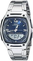 Casio Men's AW81D-2AV Ana-Digi Watch
