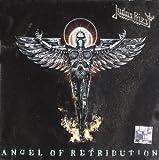 Angel of Retribution by Sony UK (2005-02-28)