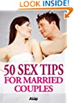 50 Sex Tips for Married Couples