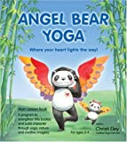 Angel Bear Yoga Main Lesson Book, 2nd Edition