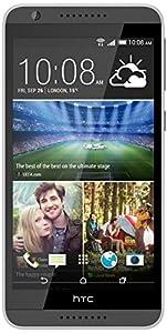 HTC Desire 820 SIM-Free Smartphone - Grey