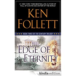 follett singles A tuesday press release from penguin random house announced that ken follett's new book, a column of fire , will continue his long-running kingsbridge series viking books has slated a.