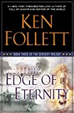 img - for Edge of Eternity: Book Three of The Century Trilogy book / textbook / text book