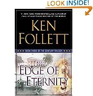 Ken Follett (Author)  59 days in the top 100 (13)Download:   $11.99