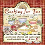 img - for Cooking for Two book / textbook / text book