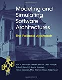 img - for Modeling and Simulating Software Architectures: The Palladio Approach (MIT Press) book / textbook / text book