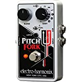 Electro-Harmonix Pitch Fork Guitar Pitch Effect Pedal